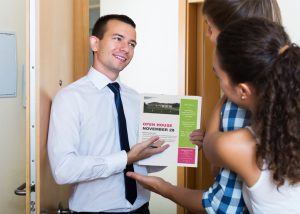 Open Houses: A Brilliant Way to Generate Leads