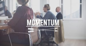 Tony Robbins and John Maxwell Talk Momentum